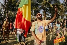 Goa Sunsplash 2018 | India's Biggest Reggae Festival